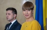 В Кабмине ответили на заявления президента Эстонии