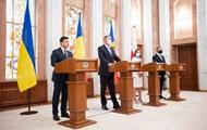 Зеленский: Нужно усилить связи стран-причерноморья