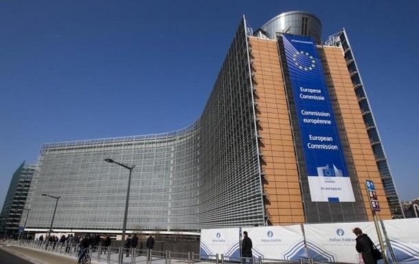 Еврокомиссия готова к консультациям по СП-2