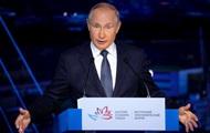 Путин: Восстановим наши отношения с Украиной